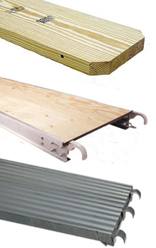 All Planks